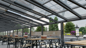 AluArc Roof Systems