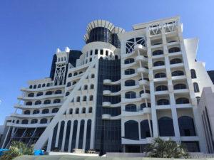 Batum Gazelli Hotel