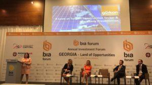 Caucasus Investment Forum