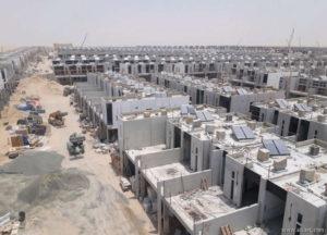 Dubai Damac Project