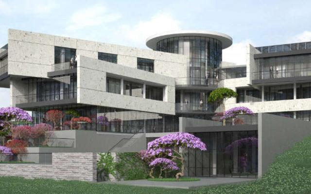Tbilisi Tsavkisi Family House
