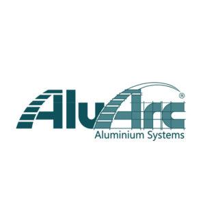 AluArc Logo Kare
