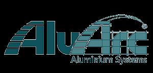 Alu Arc Logo
