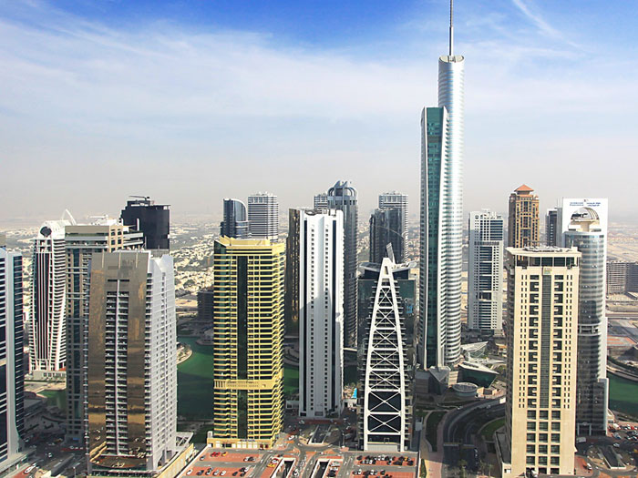 AluArc Dubai Office