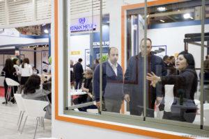 Eurasia Window Fair 2019